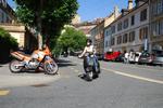 IO-Scooter Innenstadt