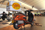 io_scooter pizza kurier