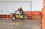 Kyburz_post Swissmoto2012 NewRide E-Moto Elektro Scooter